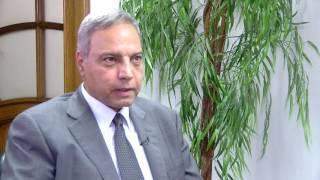 رئيس شركة مصر للطيران: الحادث لم يؤثر على النقل الجوي في مصر