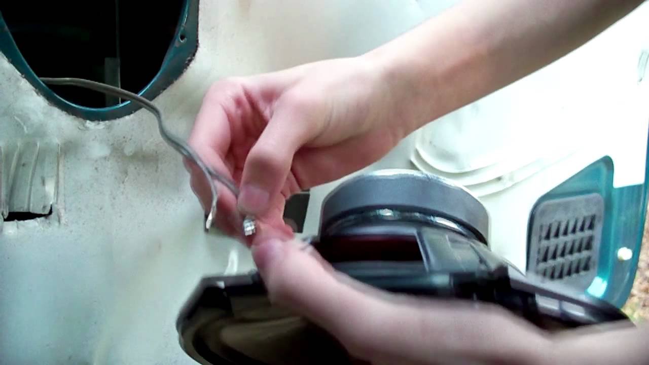 small resolution of speaker install rockford fosgate prime r1682 in a 1997 ford ranger youtube