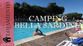 Camping Bungalow Bella Sardinia | Oristano Cerdeña