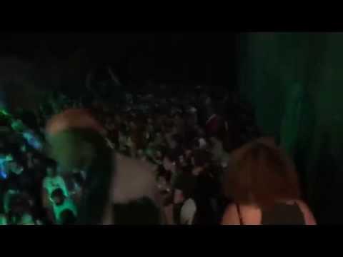Goth Trad @ Mungo's Arena, Outlook Festival 2014, Pula, Croatia