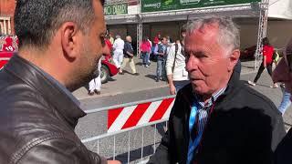 Grande successo per la Rievocazione del Gran Premio di Bari, Decaro: «La città come una cartolina»
