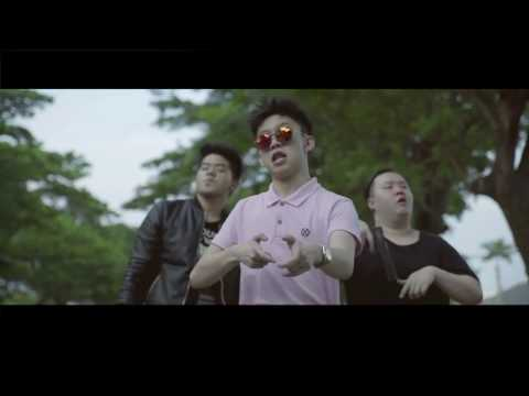 Rich Chigga - CKY Chinese Freestlye Rap (Mashup Video)