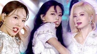Download lagu TWICE - Breakthrough + Feel Special [2019 KBS Song Festival Ep 3]