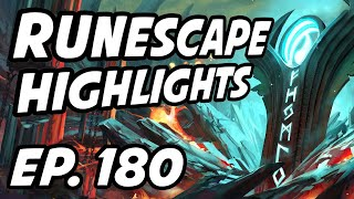 RuneScape Daily Highlights | Ep. 180 | RunescapeOmid, UIM_LINK, B0aty, Mika279, bullerik, Fuse