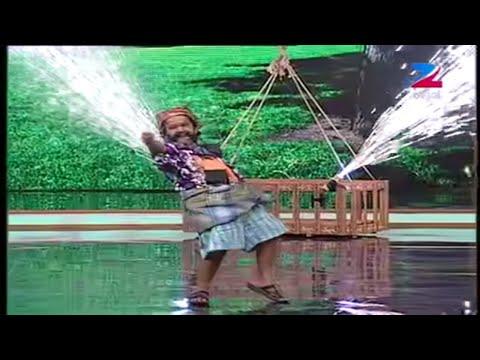 Comedy Khiladigalu - Episode 5  - November 5, 2016 - Webisode