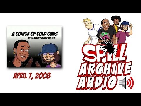 'A Couple of Cold Ones' April 7, 2008