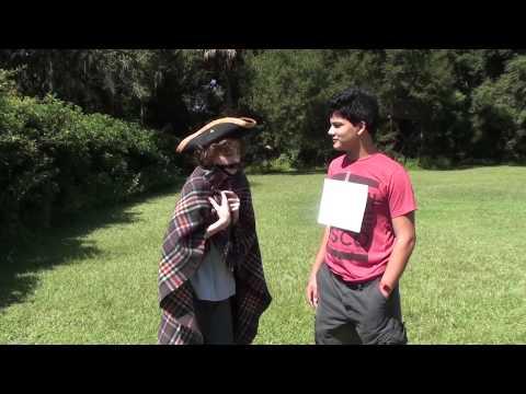 Peter Minuit Video