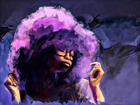 Erykah Badu - Didn't Cha Know? (Prod. By J Dilla)