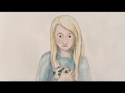 On Hope Lost short film