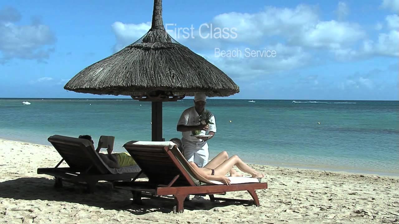 Imagefilm Des Maritim Hotel Mauritius Englisch Youtube