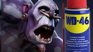 witch doctor wd46   dota 2