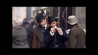 Arthur Conan Doyle - Sherlock Holmes 1 (Detektivka, Mluvené slovo, Audiokniha, | AudioStor