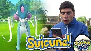 De EERSTE SUICUNE in Nederland? (Pokémon GO Nederland) - m/ Soeren!