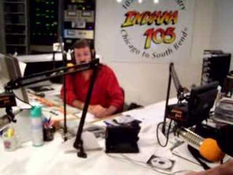 Jimmy Henrich ON Indiana 105