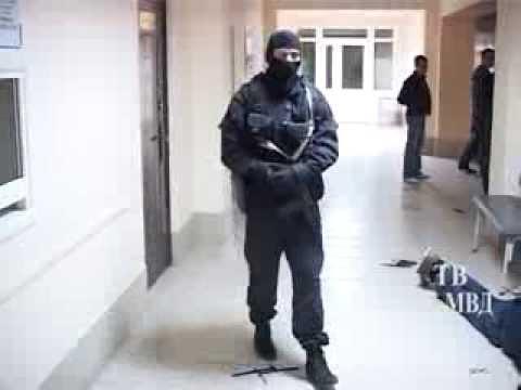 В больнице Сухого Лога грабители ранили полицейских