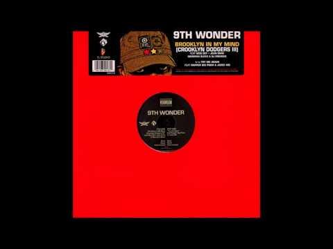 9th Wonder - Brooklyn in my mind (Crooklyn Dodgers III)