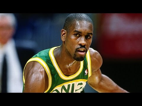 NBA Top 10 Stealers of All Time