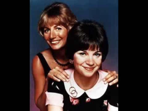 Laverne and Shirley Theme song