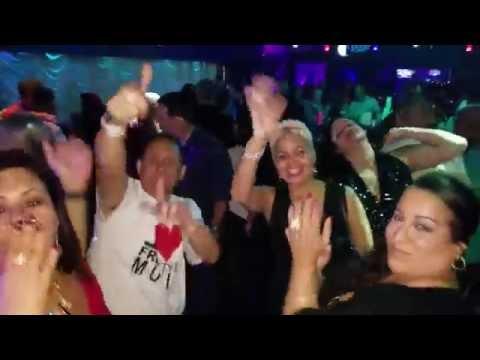 Cafe Iguana Pines Freestyle Saturday night party Miami Disco Fever