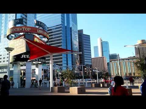 Talking Stick Resort Arena: Outside (9/11/16)