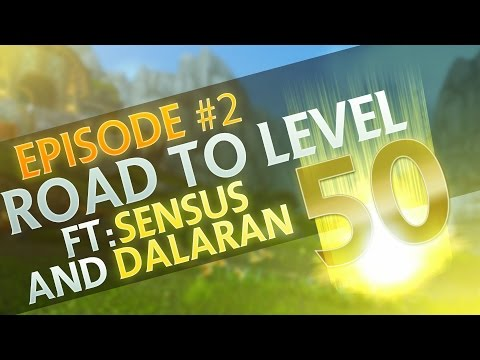 WoW Legion - Road to Level 50 Honor Episode 2 Ft Sensus + Dalaran! - Patch 7.0.3 Shadow Priest PvP