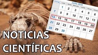 La sexta extinción masiva ha empezado | Noticias 15/06/2015