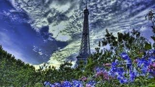 #132. Париж (Франция) (отличные фото)(Самые красивые и большие города мира. Лучшие достопримечательности крупнейших мегаполисов. Великолепные..., 2014-07-01T02:43:32.000Z)