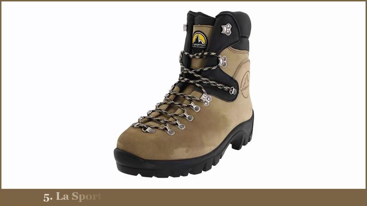 cacd2d10859 Best Wildland Firefighting Boots - Top 10 List