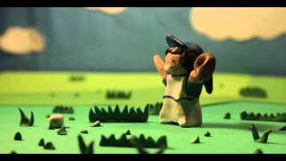 Ball of Fury (CAPSA Animation)