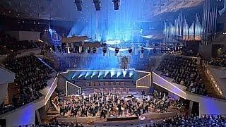 bernstein candide overture rattle · berliner philharmoniker
