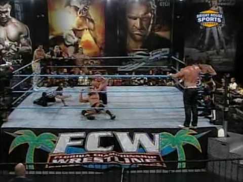Watch Hulk Hogan's Celebrity Championship Wrestling Online