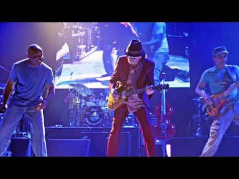 Europa - Santana Karaoke (Backing Track)