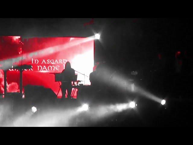 05 CENTHRON - Biest (live 2015)