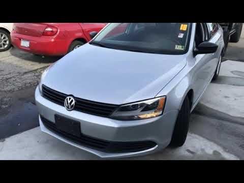 Used 2011 Volkswagen Jetta Virginia Beach VA Norfolk, VA #2182711A - SOLD