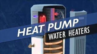 Heat Pump Water Heater — Paulinelibutti