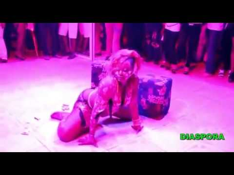 Cameroun Music show Mapouka - Bikutsi