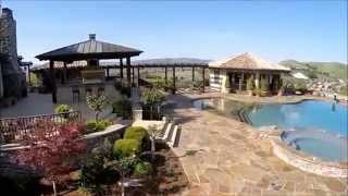 Villa Toscana d'Oro - Golden Oak Court   Blackhawk Country Club