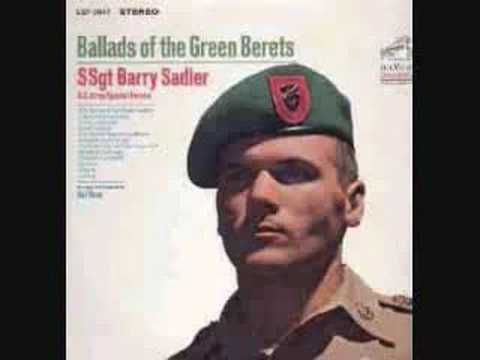 The Ballad of the Green Beret