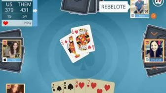 VIP Belote | Play Classic Belote on WEB and Mobile