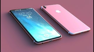 iPhone 8 With Ultimate Design 2019