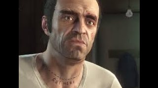 История Тревора-GTA 5