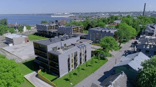 OMA Ehitaja - Kalaranna Arendus