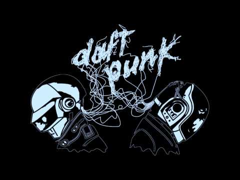 Daft Punk  Harder Better Faster Stronger Otik Dubstep Remix