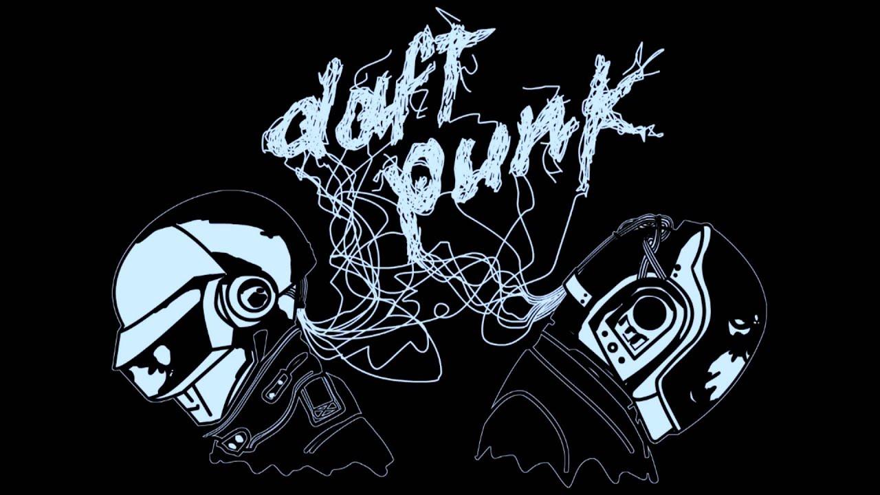 Daft Punk  Harder Better Faster Stronger Otik Dubstep