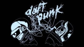 Daft Punk - Harder Better Faster Stronger (Otik Dubstep Remix)