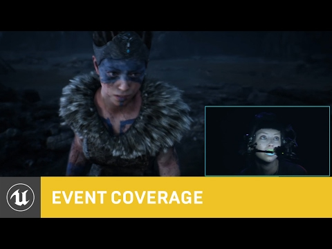 Download Youtube: Hellblade Live Performance & Real-Time Animation   GDC 2016 Event Coverage   Unreal Engine