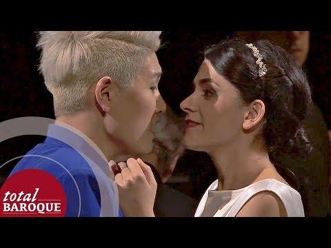 Monteverdi - L'incoronazione di Poppea, Final Duet
