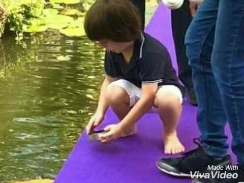 Abram Khan (all The Photos Of Abram The Son Of Srk)