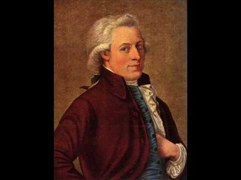 Mozart Piano Concerto 4 K.41 Andante Vladimir Ashkenazy