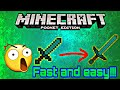 How to install texture packs into Minecraft pe | Minecraft pe texture pack install tutorial✔